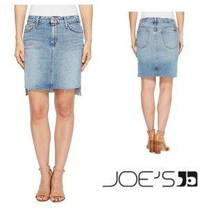 Joe's Jeans High-Rise Pencil Skirt | 30